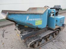 2007 Messersi TCH-1500/BT