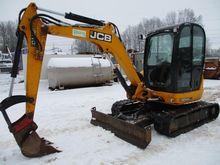 Used 2013 JCB 8040 Z