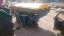 2004 Bogballe m2w Fertiliser sp