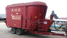 Used 2006 RMH VR24F