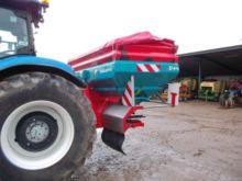 2012 Sulky x44 Fertiliser sprea
