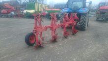 1992 Gregoire Besson rk9 Plough