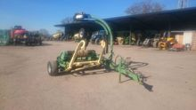 2005 Elho 1520 Wrapper