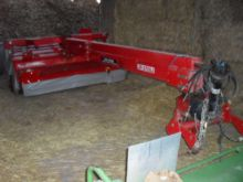 Used 2009 JF GFS3205