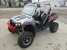 2013 POLARIS RANGER RZR XP 900