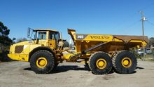 2002 VOLVO A40D