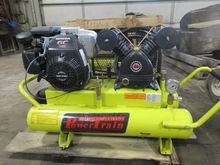 2017 POWERTRAIN PT5508G