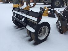 1995 TRAIL KING TK22 FLIP AXLE