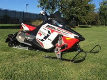 2012 POLARIS 800 SWITCHBACK PRO
