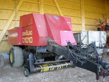 1996 New Holland NH D 1010 S