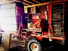 Used Grimme SL750 in
