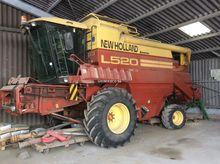 2000 Laverda L520