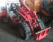 2007 Weidemann 1350 CX 45