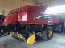 "New Holland NH BBA 960 ""F"" ROTO"