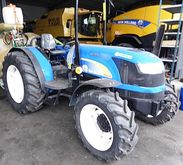 New Holland NH TD 4030 F 4WD
