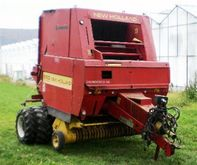 1994 New Holland NH 650 CUTTER