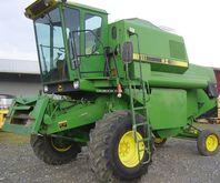 1983 John Deere JD 1068 HANG MA