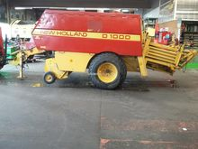 1993 New Holland D1000 GB-PRESS