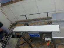2011 Conveyor belt, length ca.
