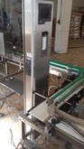 2008 Sleeving machine for the a