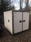 2015 Refrigeration cell with co