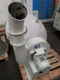 1990 Turbo Mill for grinding of