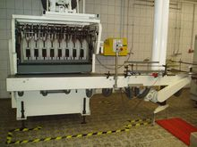 1977 Fully automatic sorting ma