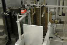 2008 Labelling machine for cart