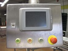 2006 Cup filling machine, in us