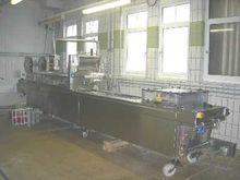 2006 Thermoforming machine
