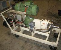 Used pump variable u