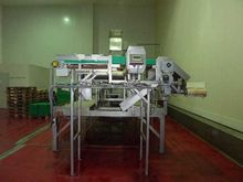 2004 Sorting a. packing line fo