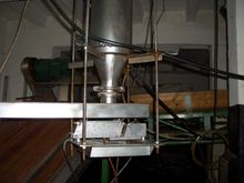 2000 Dosing system for salt for