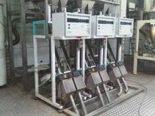 1998 3 colour sorting machines,