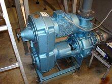 Becken (V2A) mit Pumpe