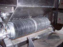 Bohnenverarbeitungsmaschinen
