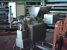 Cabbage filling machine, one st
