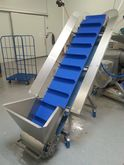 2015 2 Elevating belt conveyors