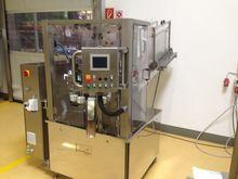 2009 Filling machine for plasti