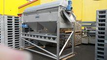 2012 Bürstenschälmaschine