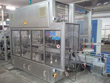 2003 Rotation labeling machine