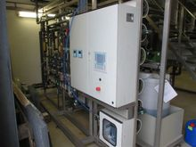 2007 Reverse osmosis for water