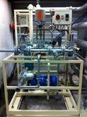 Pasteurisation unit, capacity 6