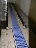 2005 Transport belt conveyor, l