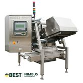 2012 Laser sorting unit for nut