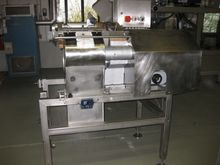 Drum cutting machine, cap. ca