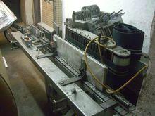 1997 Labelling machine