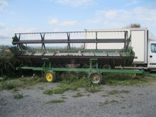 John Deere 620R Cutting bar for
