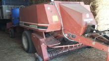 Used 1989 Hesston 46
