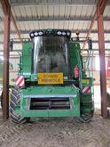 2011 John Deere W540 HILLMASTER
